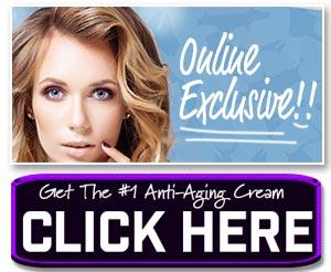 Purely Organic Anti Aging Cream